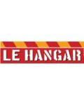 LE HANGAR (TREMPLIN) A IVRY SUR SEINE