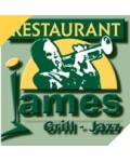Visuel JAMES RESTO JAZZ