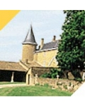 Visuel CHATEAU DE JANZE A MARCILLY D'AZERGUES