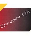 SALLE JEANNE D'ARC A SAINT ETIENNE