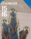 Visuel LA PAILLETTE MJC / THEATRE A RENNES