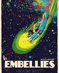 Teaser - Festival Les Embellies 2017