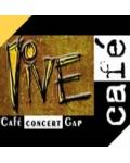 Visuel LIVE CAFE