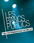 Visuel LES BANCS PUBLICS A MARSEILLE