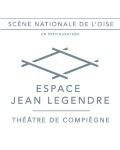 Visuel ESPACE JEAN LEGENDRE - THEATRE DE COMPIEGNE