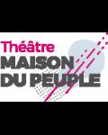 MAISON DU PEUPLE DE PIERRE BENITE