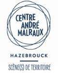 ESPACE FLANDRE / CENTRE ANDRE MALRAUX A HAZEBROUCK