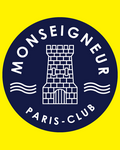 Visuel MONSEIGNEUR PARIS-CLUB