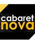 Visuel CABARET NOVA A LORIENT