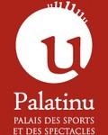 U PALATINU / PALAIS DES SPORTS ET SPECTACLES A AJACCIO