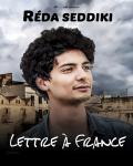 concert Reda Seddiki