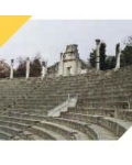 THEATRE ANTIQUE DE VAISON LA ROMAINE