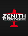 ZENITH DE PARIS LA VILLETTE