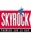 Un concert géant pour soutenir le 'ton' Skyrock