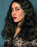 Sarah Maison - Décroche-Moi @ Basement Bar, NYC