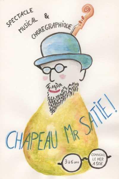 CHAPEAU M. SATIE