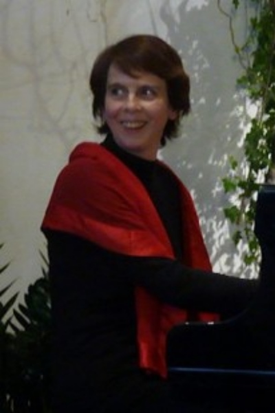 concert Isabelle Serrand