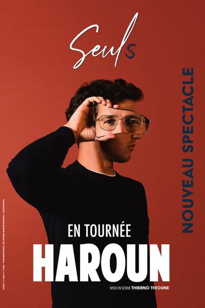 SEULS (Haroun)