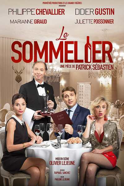 LE SOMMELIER