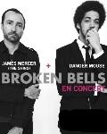 concert Broken Bells