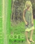 Buridane - Pas Fragile - Teaser du 1er album :