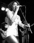concert Gizelle Smith