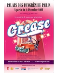 concert Troupe Grease