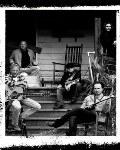 concert Kevin Costner & Modern West