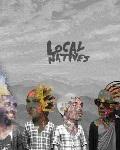 Local Natives : nouvel album et concerts en 2013
