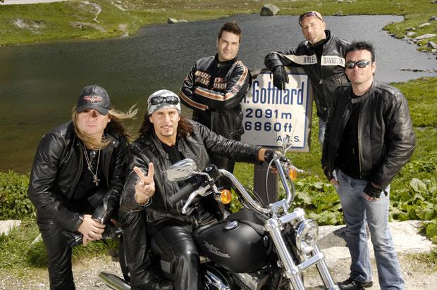 concert Gotthard