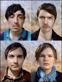 concert Grizzly Bear