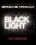 concert Groove Armada