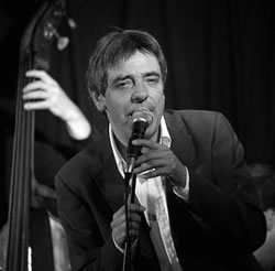 concert Alain Leamauff