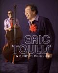 concert Eric Toulis