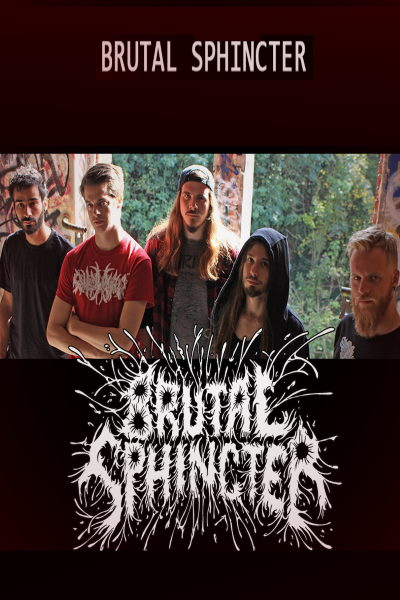 concert Brutal Sphincter