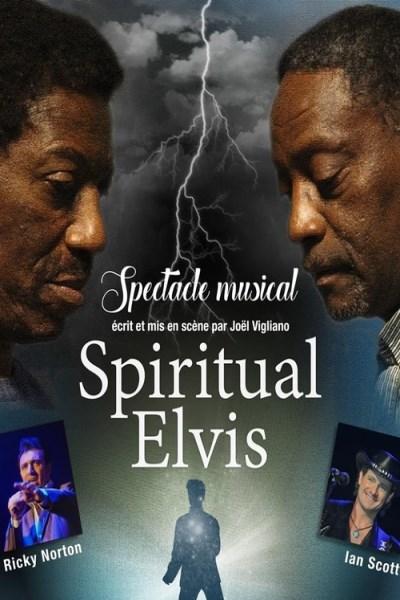 SPIRITUAL ELVIS
