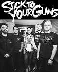 STICK TO YOUR GUNS - Nothing You Can Do to Me