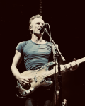 Spectacle MY SONGS de STING