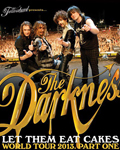 Concert The Darkness
