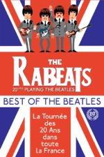 The Rabeats fêtent 20 années d'hommage aux Beatles avec une tournée !