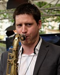 Altitude Jazz Festival 2015 - Thomas Ibanez Quartet -