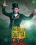 Todrick Hall Presents: Straight Outta Oz