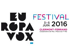 Festival Europavox 2016 - Aftermovie