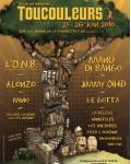 Festival Toucouleurs - Edition 2009