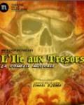 concert L'ile Aux Tresors, Le Musical