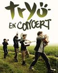 Tryo en concert : offre spéciale étudiant à 19 Euros