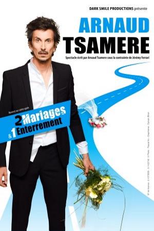 2 MARIAGES ET 1 ENTERREMENT