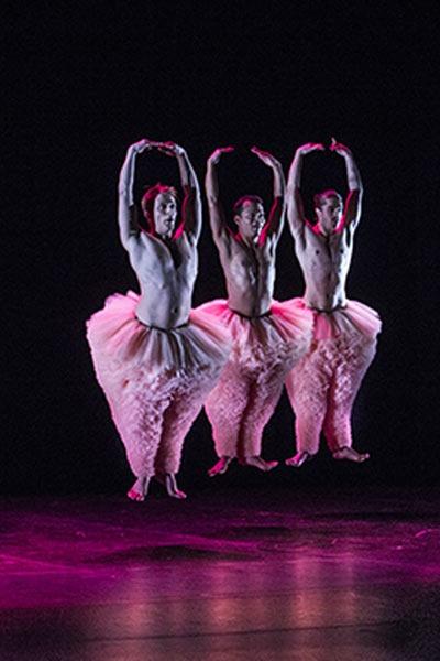 DANSE / A Lyon, on y danse, on y danse, des Subsistances à la Maison de la Danse !