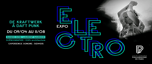 Expo Electro