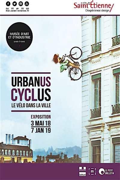 URBANUS CYCLUS, UN VELO EN VILLE
